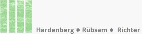 Rechtsanwalts- und Notariatskanzlei Hardenberg – Rübsam – Richter